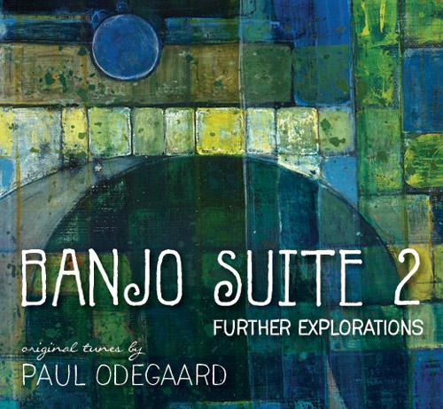 Banjo Suite 2